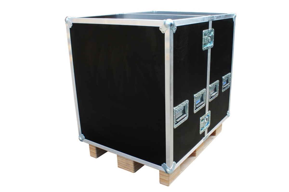 Touringcase - palletcase